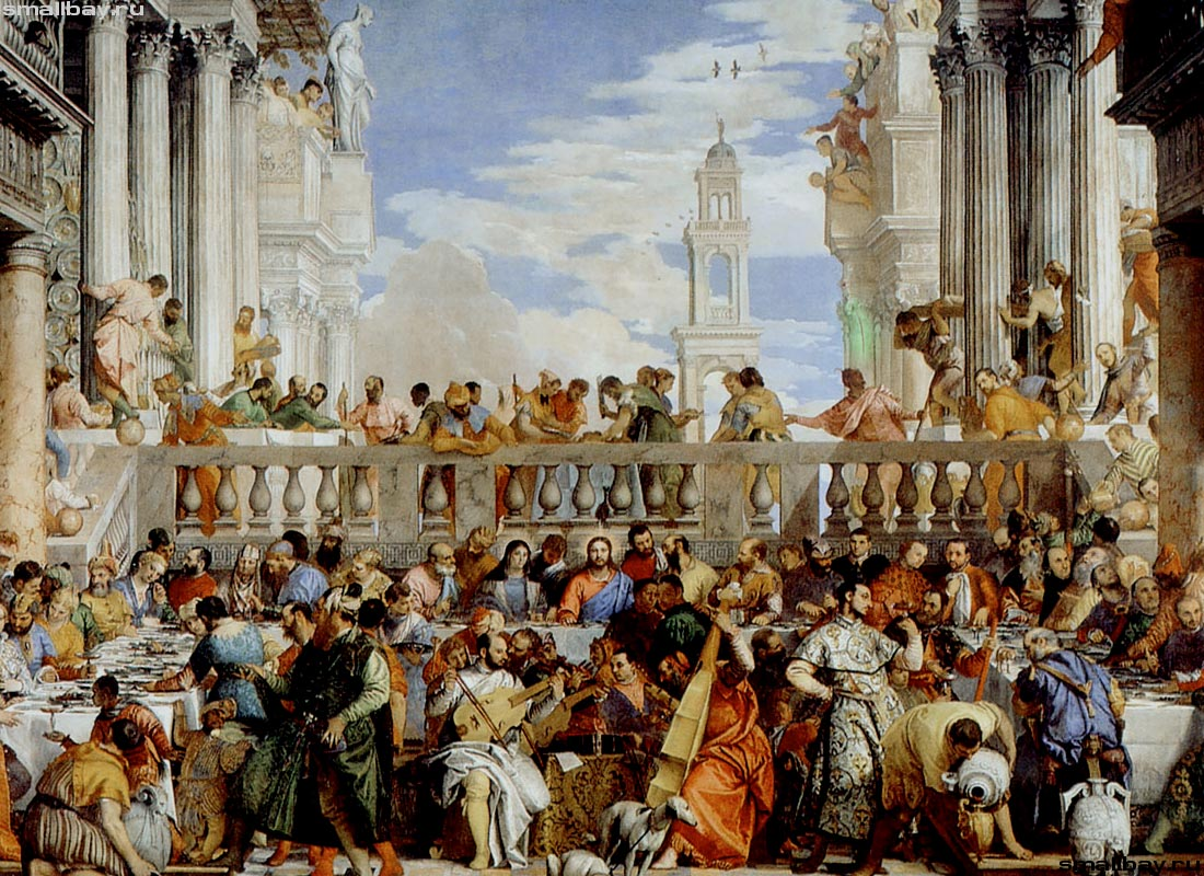 examples of tourism during renaissance